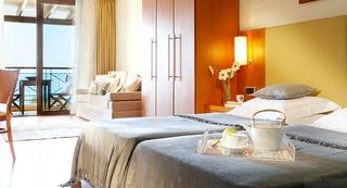 Hotel Anthemus Sea Beach Hotel & Spa Wohnbeispiel