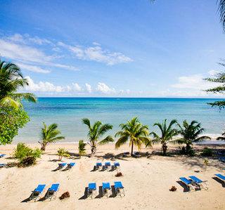 Hotel Coco de Mer Hotel & Black Parrot Suites Strand