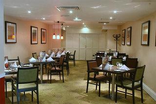 Hotel Epping Forest Hotel Restaurant