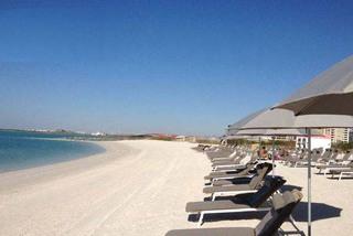 Hotel Crowne Plaza Abu Dhabi - Yas Island Strand