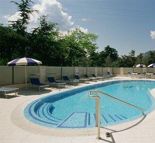 Hotel Angelini Pool