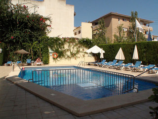 Hotel Amoros Pool