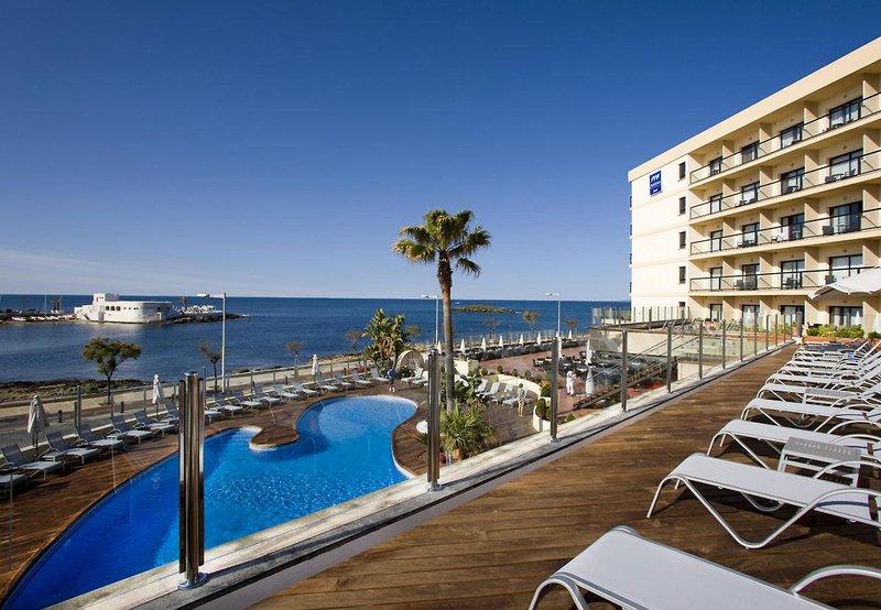 AluaSoul Palma - Erwachsenenhotel