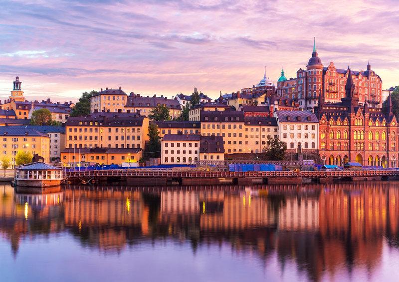 Best Western Stockholm Jarva