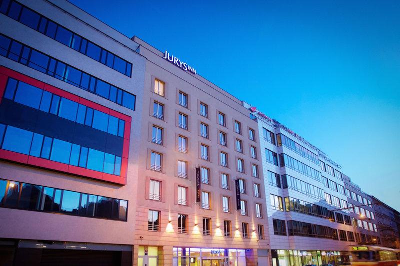 Jurys Inn