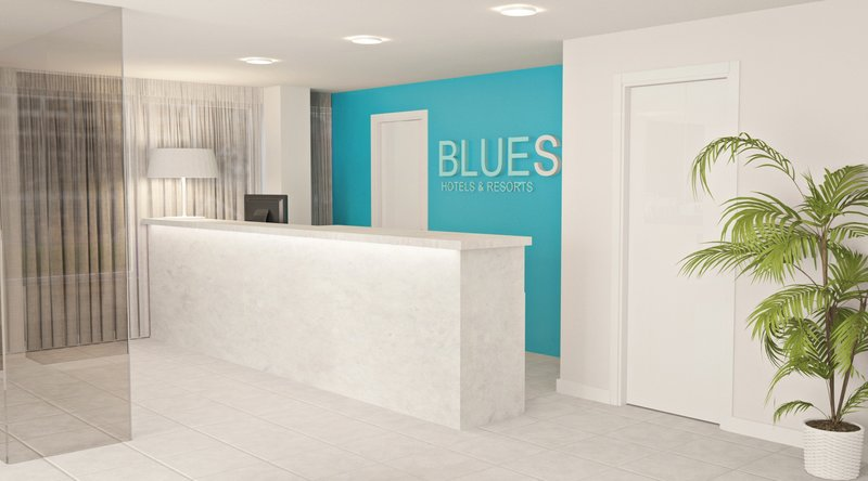 Blue Sea Arenal Tower - Erwachsenenhotel