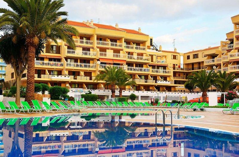 Coral Compostela Beach Hotel & Apartamentos