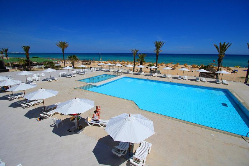 PrimaSol Omar Khayam Hammamet Resort & Aquapark