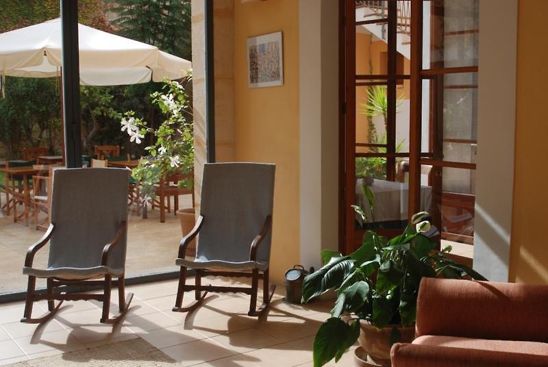 Hotel Ca´n Moragues