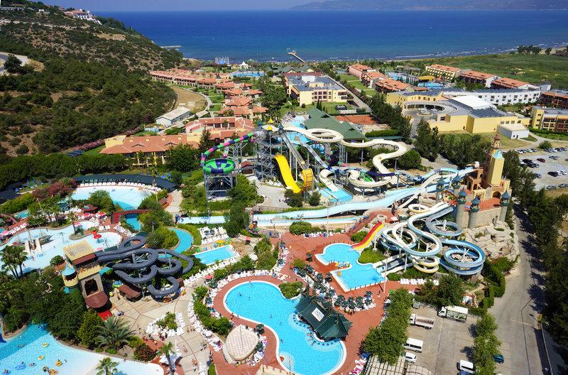 Aqua Fantasy Hotel & Spa