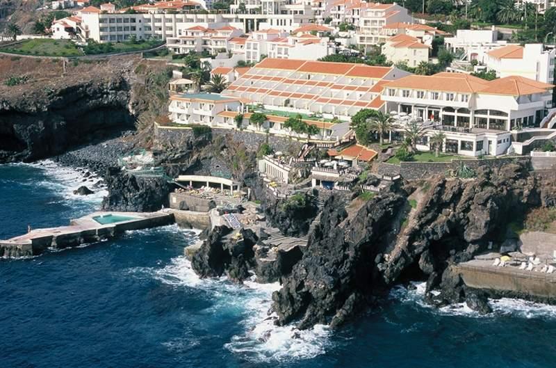 Roca Mar Lido Resorts - Royal Orchid