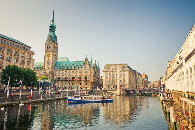 Centro Hotel Keese Hamburg