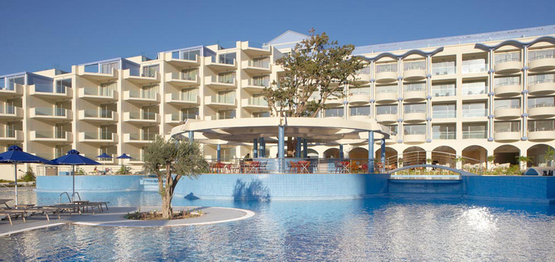 Atrium Platinum Luxury Resort & Spa