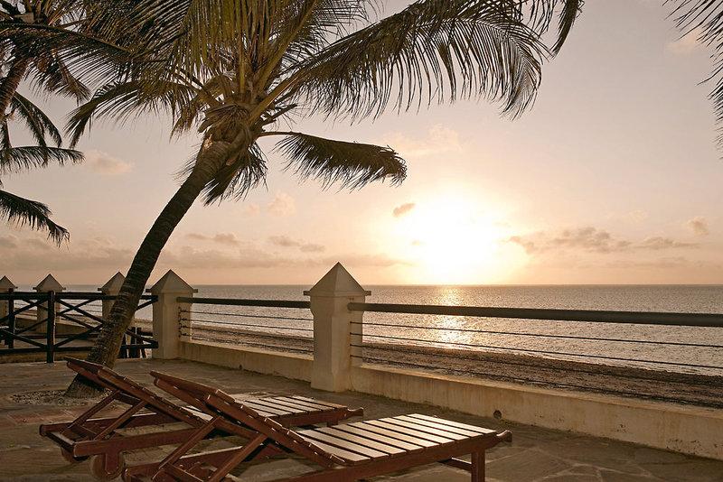 Bamburi Beach (Mombasa) ab 1154 € 5