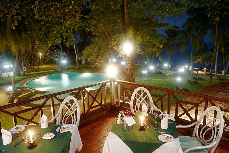 Bamburi Beach (Mombasa) ab 1154 € 6