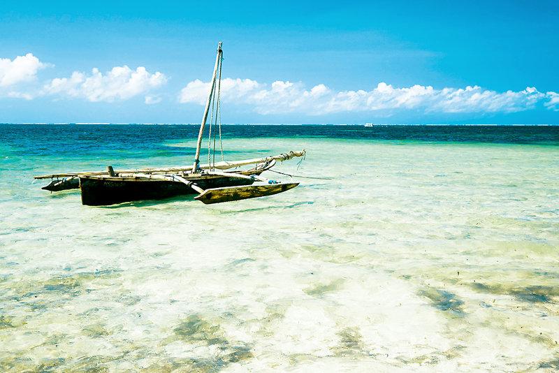 Bamburi Beach (Mombasa) ab 1154 € 2