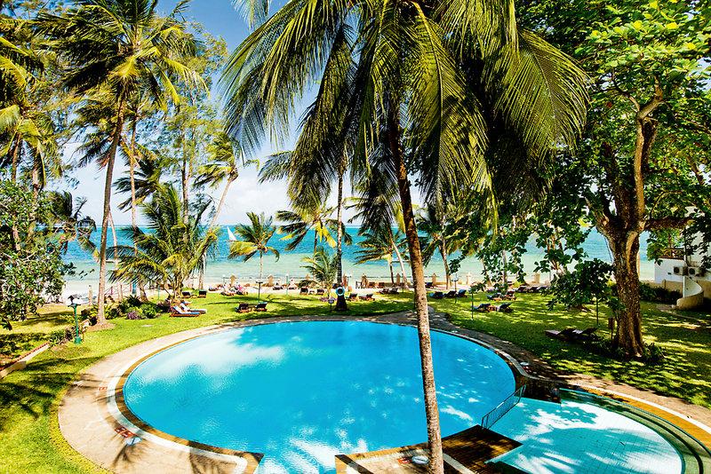 All Inclusive Kenia Neptune Beach Resort