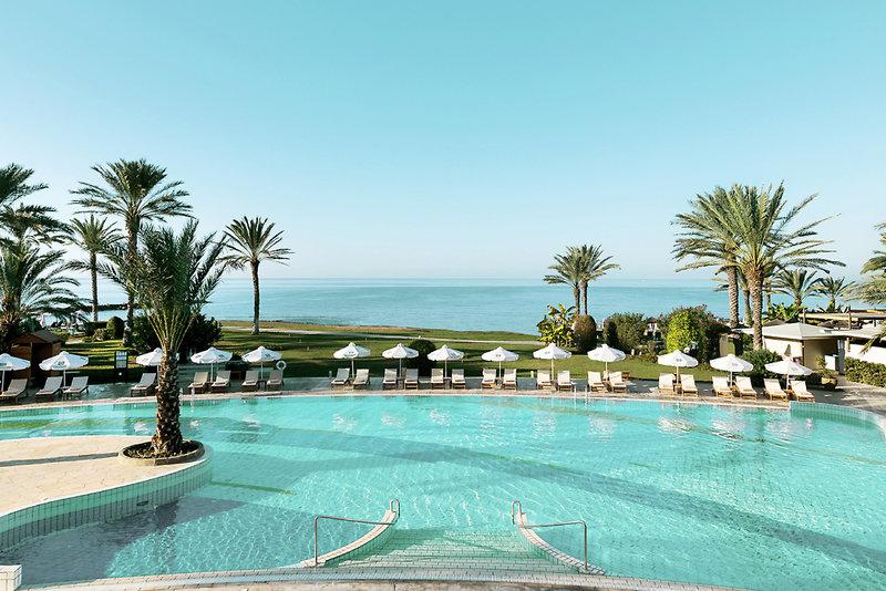 Frühbucher Tipp Zypern Hotel Constantinou Bros Athena Beach