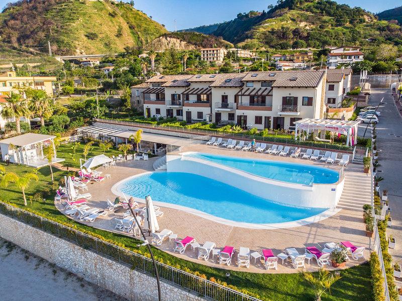 Bella Italia im Kalabrien Urlaub in Tropea