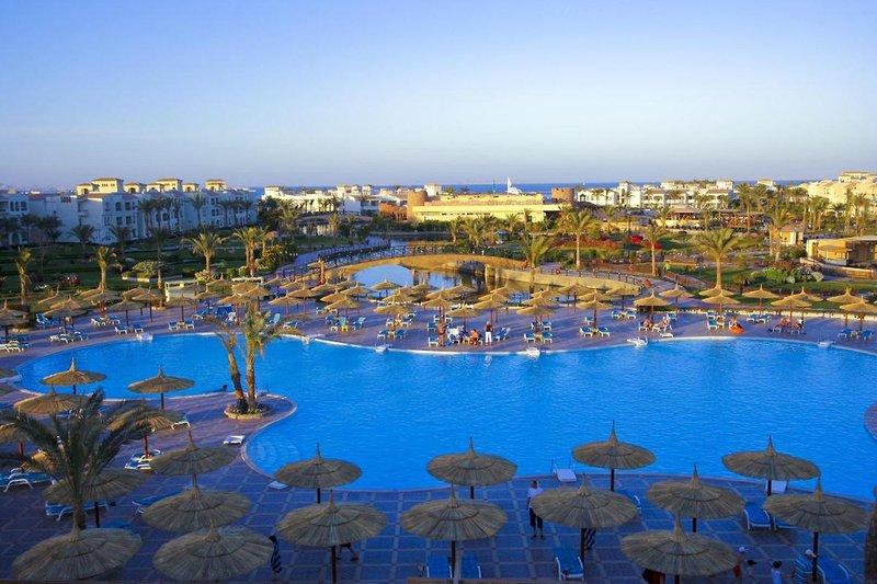 Hurghada ab 487 € 1