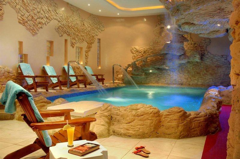 Hurghada ab 487 € 4