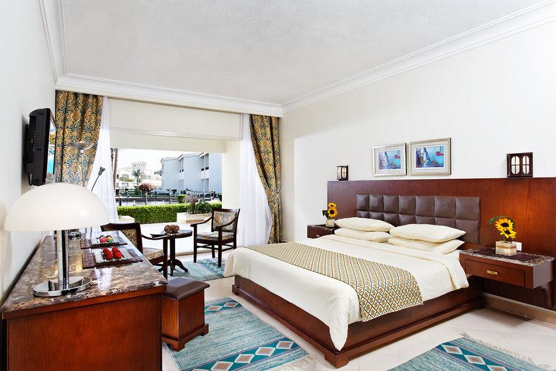 Hurghada ab 487 € 3