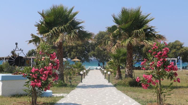 Kos Lambi / Nea Alikarnassos (Insel Kos) ab 377 € 2