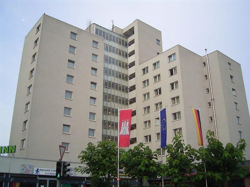 Städtetrip Hamburg im Hotel Panorama Inn