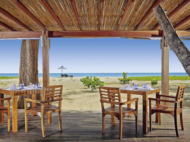 Bang Sak Beach (Khao Lak) ab 1280 € 2