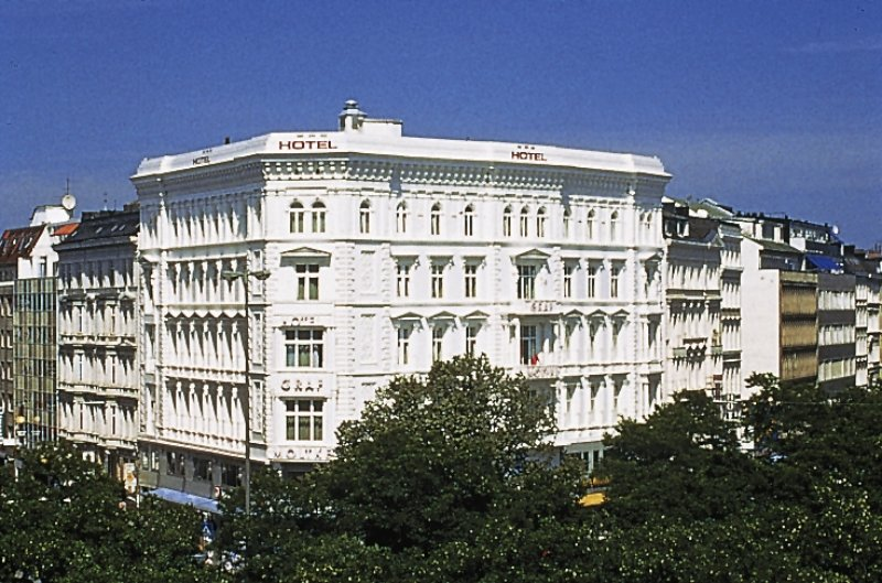 Hamburg Deal Novum Hotel Graf Moltke
