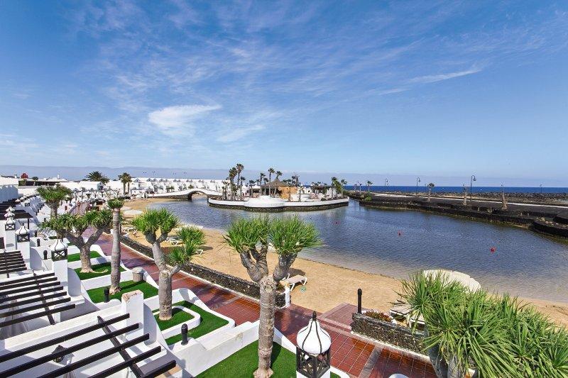 Sommerurlaub 2019 auf Lanzarote