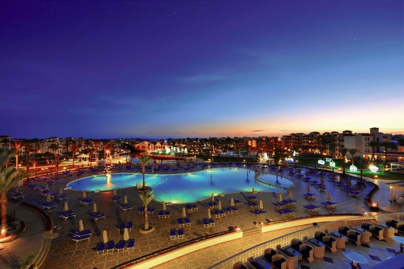 Hurghada ab 487 € 2