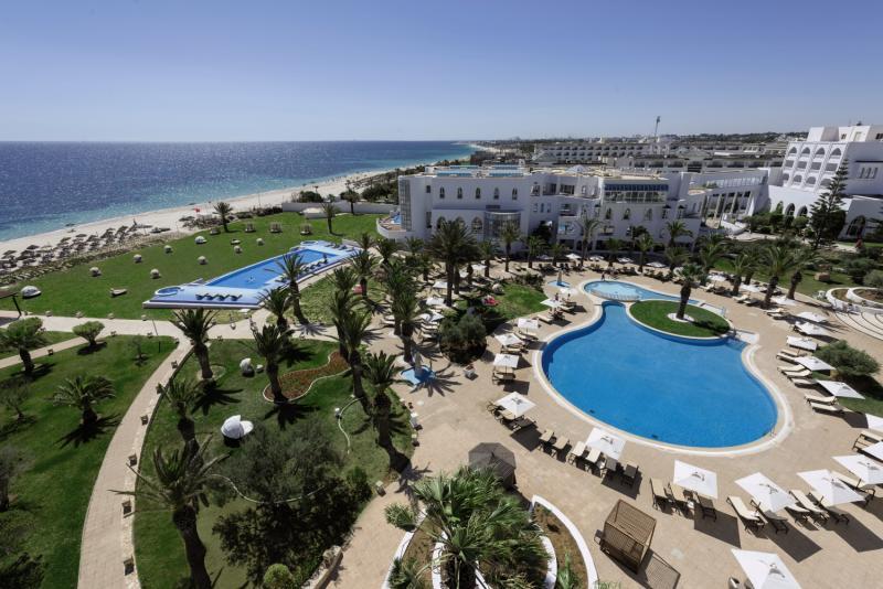 Tunesien zum Topreis