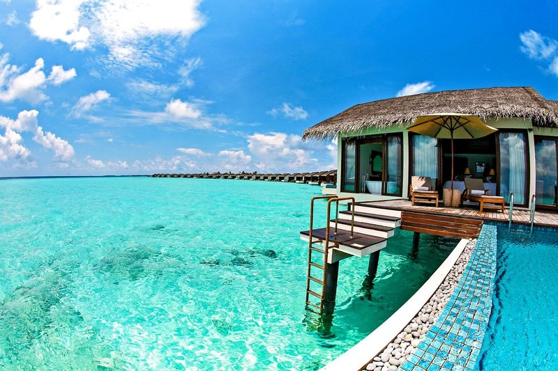 Gaafu Alifu (Nord Huvadhu) Atoll ab 2906 € 2