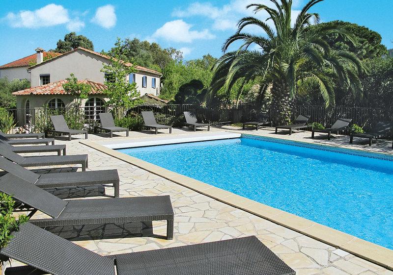 Korsika Urlaub Residence a Merula