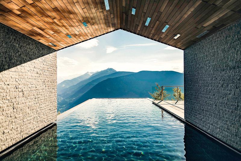 Wellness Winterurlaub im Miramonti Hotel Südtirol