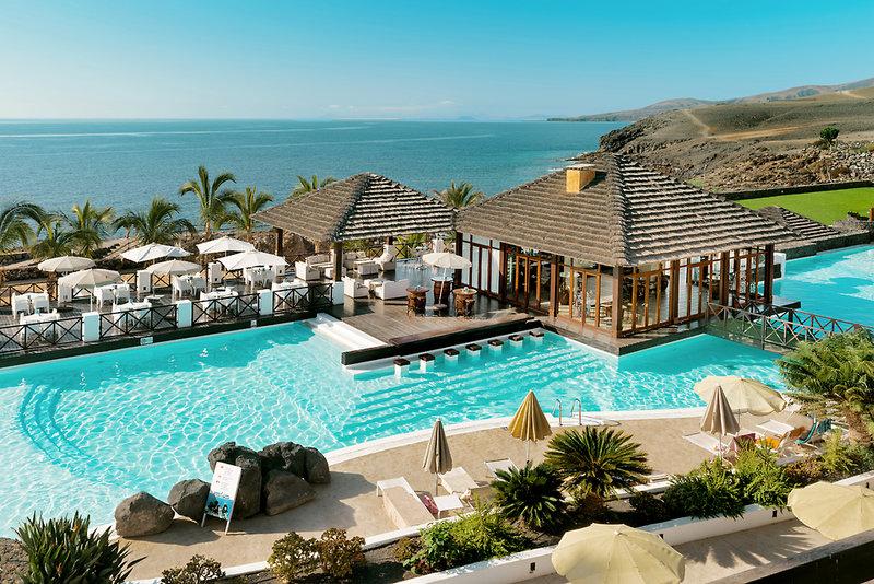 Luxus auf Lanzarote im 5 Sterne Hotel