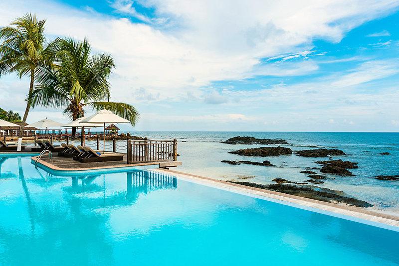 9 Tage Seychellen Urlaub im Paradies