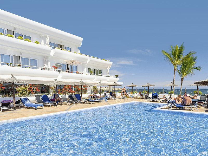 Costa Calma (Playa Barca) ab 448 € 1