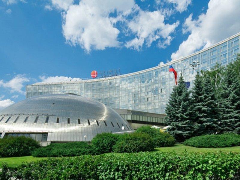Moskau Deal AZIMUT Moscow Olympic Hotel