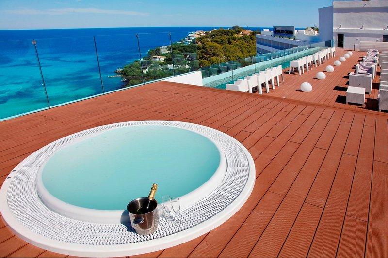 Tolles Strandhotel auf Mallorca