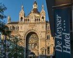 De Keyser, Antwerpen - namestitev