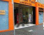 Adelaide Backpackers And Travellers Inn, Adelaide (Avstralija) - namestitev