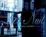 Les Nuits, Antwerpen - namestitev