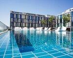 Holiday Inn Dubai Al-maktoum Airport, Dubai - namestitev