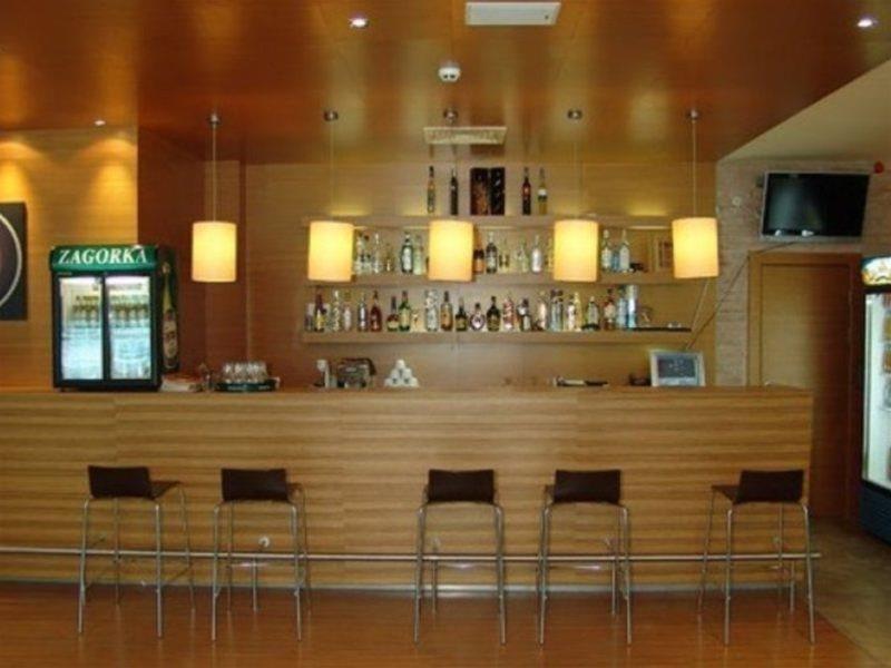 Marina Holiday Club - 8 Popup navigation
