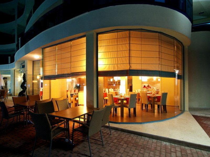 Marina Holiday Club - 17 Popup navigation