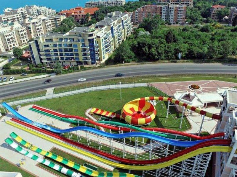 Marina Holiday Club - 19 Popup navigation