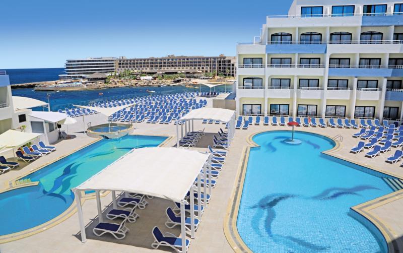 LABRANDA Riviera Hotel & Spa inklusive Privattransfer