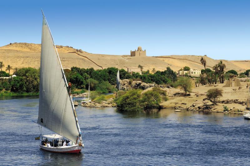 15-tägige Erlebnisreise: Nilkreuzfahrt Premiumschiff& Hotel Brayka Bay Resort